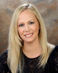Nicole Bezila headshot
