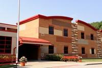 McIntyre Elementary School Building Exterior