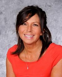 Activities Coordinator Chelle Zimmerman