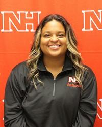 Karlee McBride, Assistant Director of Athletics
