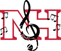 Logo for North Hills Music Department